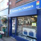 Rainbow Dry Cleaners
