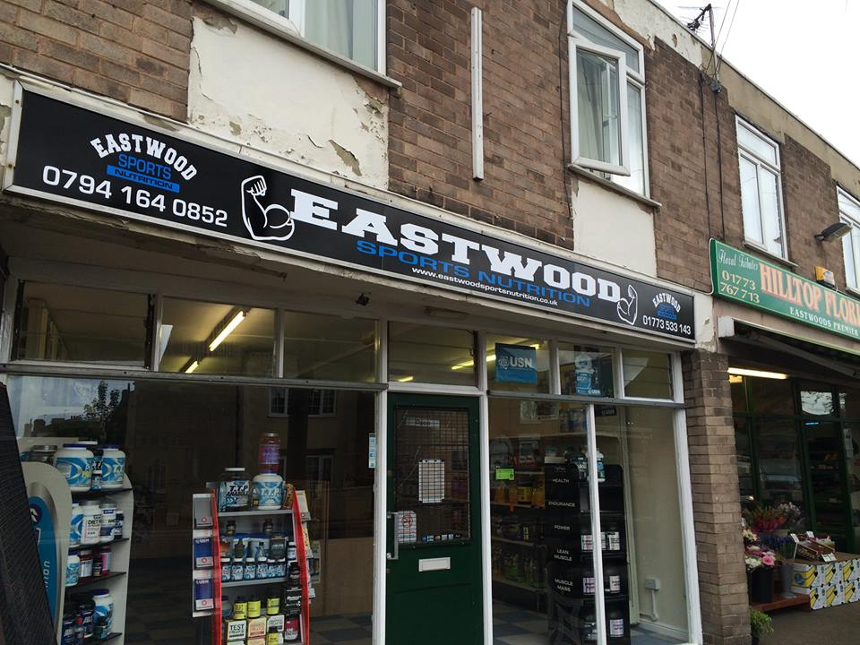 eastwood sports nutrition